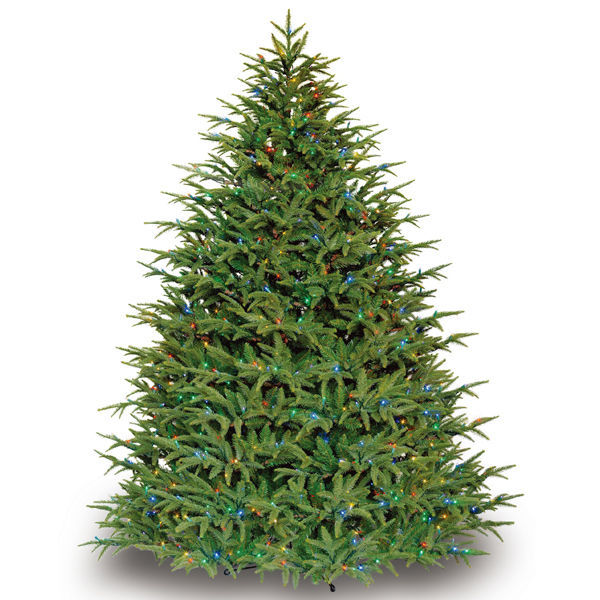 9 ft. x 82 in. Artificial Christmas Tree Image