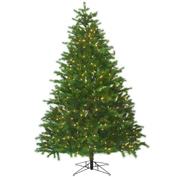 9 ft. x 69 in. Artificial Christmas Tree Image