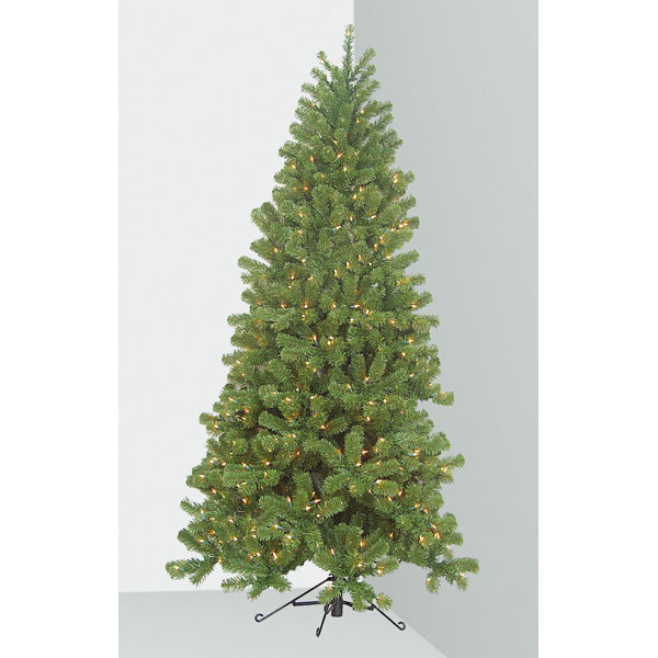 5 ft. x 39 in. Artificial Christmas Tree Image