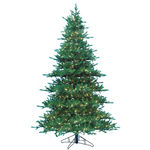 9 ft. x 70 in. Artificial Christmas Tree Image