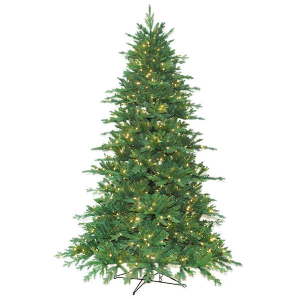 9 ft. x 64 in. Artificial Christmas Tree Image