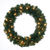 24 in. Christmas Wreath