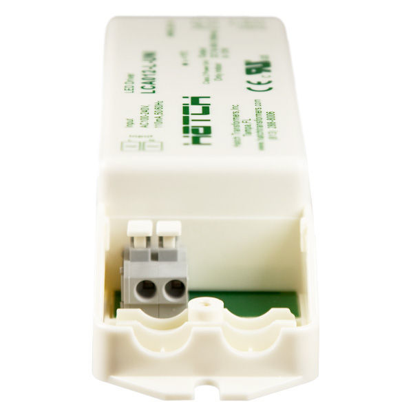 LED Driver - 1-12 Watts - 350mA Output Current Image