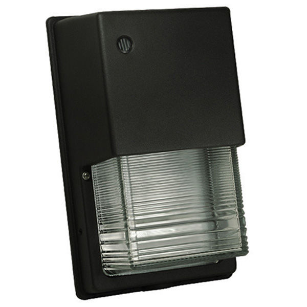 20 Watt - LED - Wall Pack - 75W  Equal Image