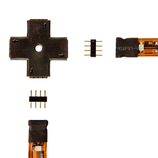 4-Pin Connector Image