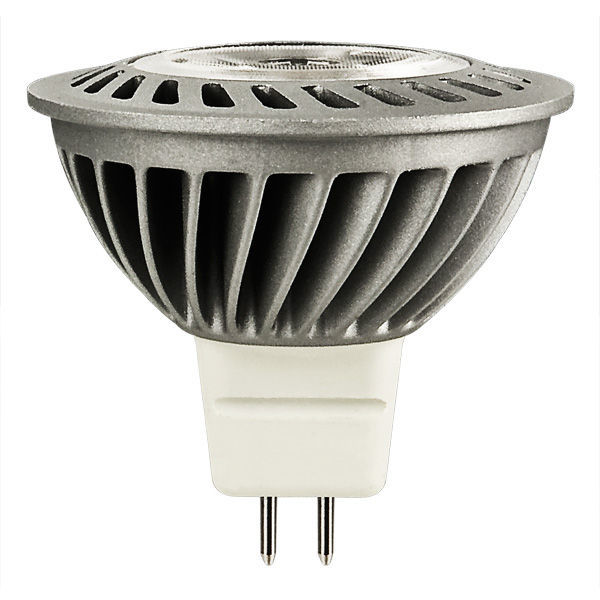 Lighting Science DFN16WWFL - 6 Watt - LED - MR16 - 20W Equal Image