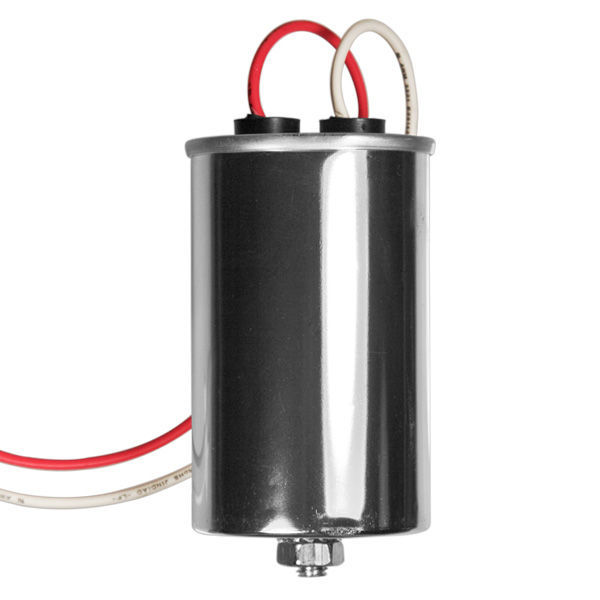 540VAC - Oil Filled Capacitor for HID Lighting Image