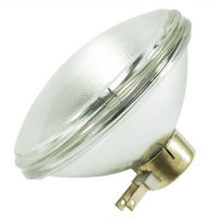 200PAR46/3NSP - 200 Watt - Narrow Spot - PAR46 - 120 Volt - Medium Side Prong