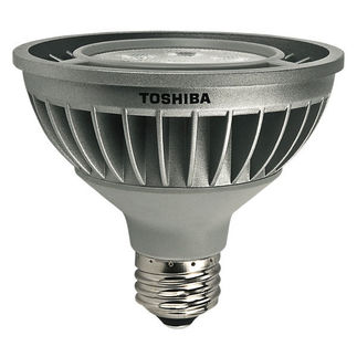 16.3 Watt - LED - PAR30 - Short Neck - 2700K Warm White