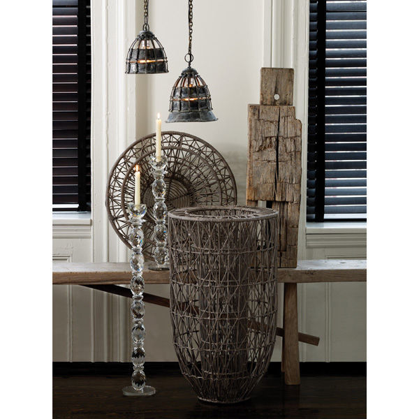 Lazy Susan 135002 - Fortress Pendant Image