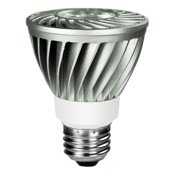 LED - PAR20 - 8 Watt - 425 Lumens Image