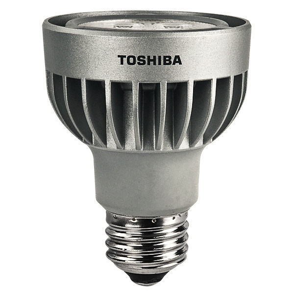 LED - PAR20 - 9 Watt - 390 Lumens Image