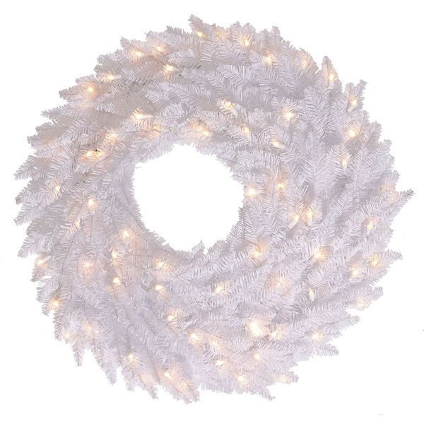60 in. Christmas Wreath Image