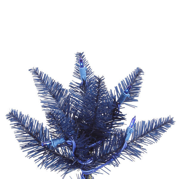 7.5 ft. x 52 in. Artificial Christmas Tree Image