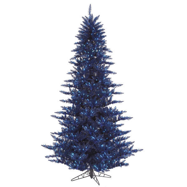 10 ft. x 68 in. Artificial Christmas Tree Image