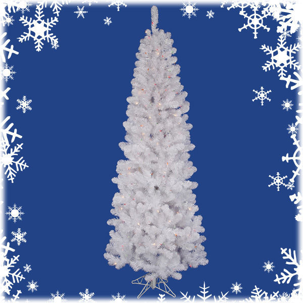 5.5 ft. x 24 in. Artificial Christmas Tree Image