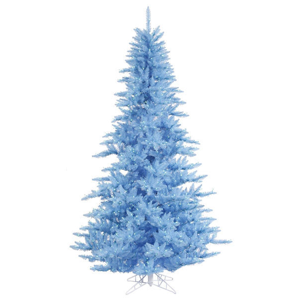 6.5 ft. x 46 in. - Artificial Christmas Tree Image