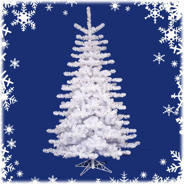 12 ft. x 81 in. Artificial Christmas Tree Image