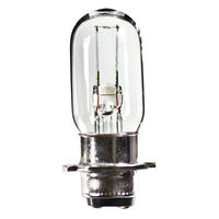 15 Watt - T6 - 6 Volt - DC Bayonet Base - EI-77Z Prefocus Scientific Lamp - Eiko 41091