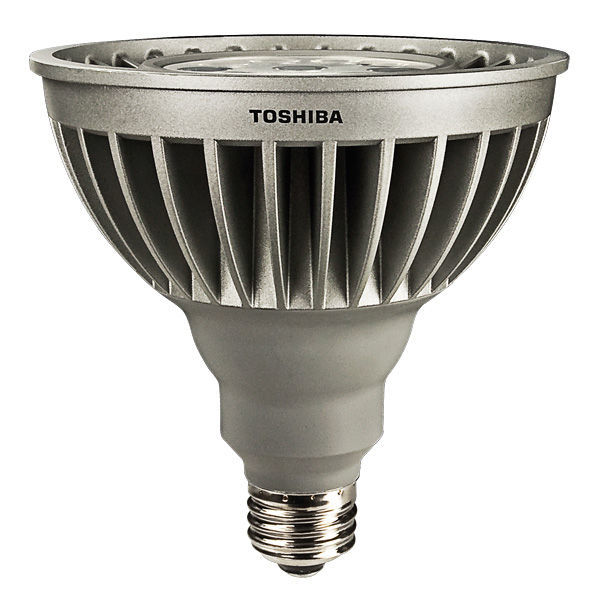 Toshiba 19P38830SP8 - Dimmable LED - 19 Watt - PAR38 Image