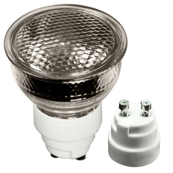 Eiko 7178 - 20 Watt - MR16 Narrow Flood - Pulse Start - Metal Halide Image