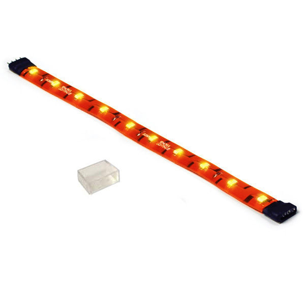 12 in. - Red - LED - Tape Light - Dimmable - 24 Volt Image