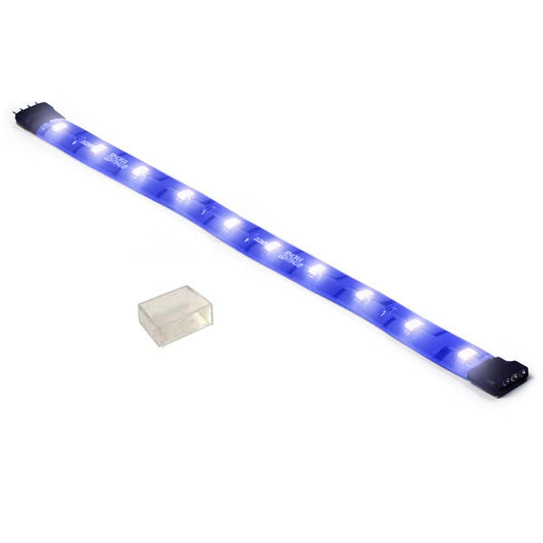 12 in. - Blue - LED - Tape Light - Dimmable - 24 Volt Image