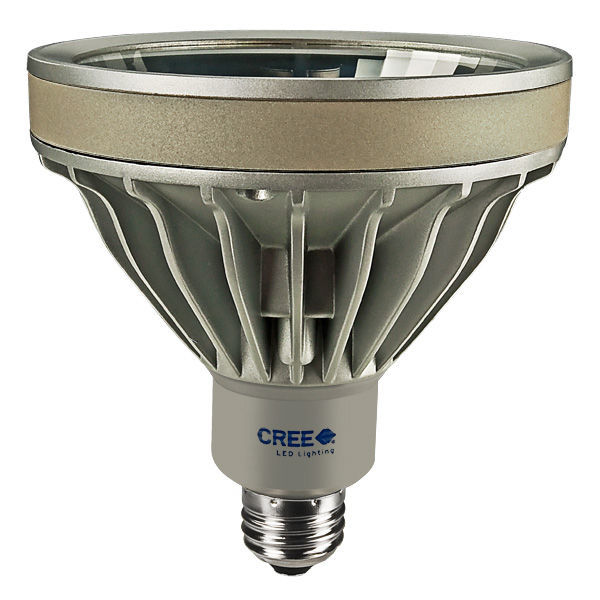 12 Watt - LED - PAR38 - 94 CRI - 2700K Warm White - Narrow Flood - Cree LRP38A92-20D40 Image
