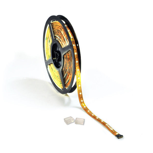 16 ft. - Yellow - LED - Tape Light - Dimmable - 24 Volt Image