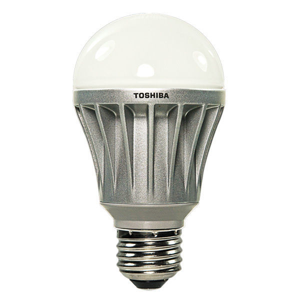 LED - A19 - 7 Watt - 25W Incandescent Equal Image
