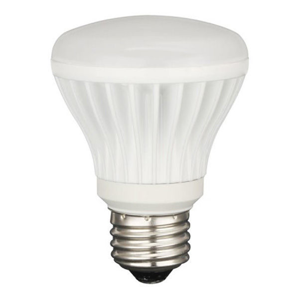 TCP LED9E26R2041K - Dimmable LED - 9 Watt - BR20 Image