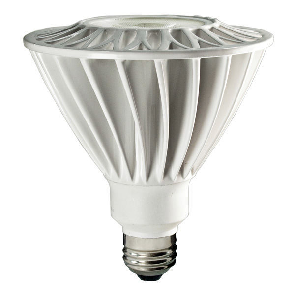 TCP LED17E26P3827KNFL - Dimmable LED - 17 Watt - PAR38 Image