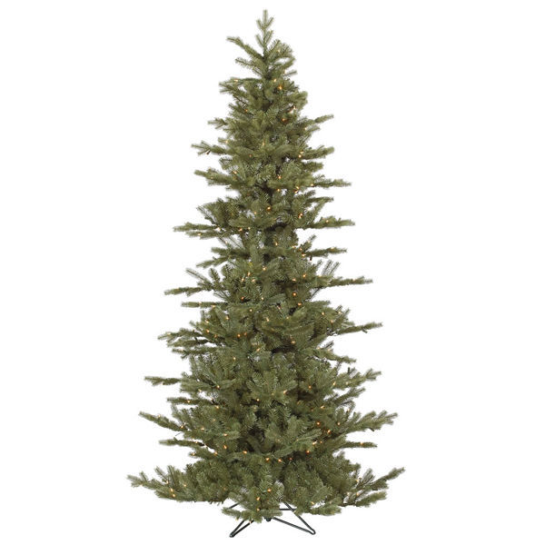 10 ft. x 58 in. Artificial Christmas Tree Image