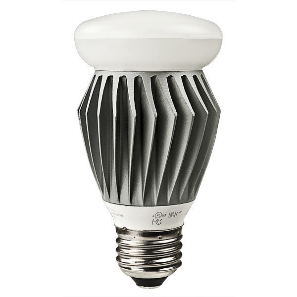 Dimmable LED - 13.5 Watt - A19 - Omni-Directional - 60 Watt  Equal Image