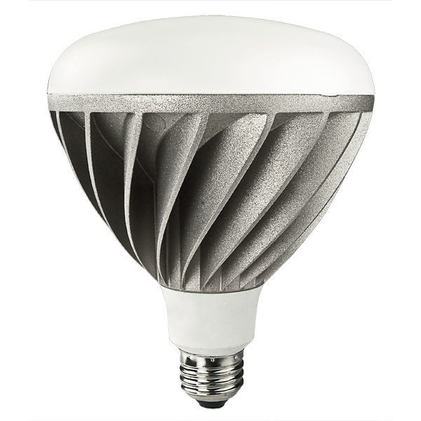 Lighting Science DFNBR40NW120 - Dimmable LED - 18 Watt - BR40 Image