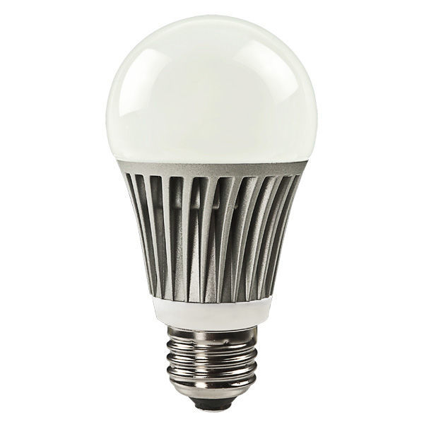 Dimmable LED - 8 Watt - A19 - 35 Watt  Equal Image