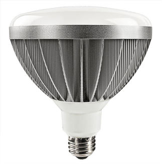 14 Watt - LED - R40  - 5000K Stark White - 800 Lumens - Dimmable - Kobi Cool 85 R40