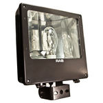 RAB MEGH250PSQ - Metal Halide Flood Light Fixture Image