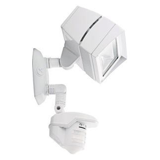RAB STL3FFLED18NW - 18 Watt - LED Security Light - 360° Motion Sensor