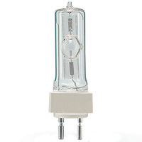 Philips 24553-0 - MSD 700 1CT - T10 - Film and Studio Lamp - 700 Watts - 72 Volts - G22 Base - 6000K
