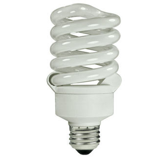 TCP TruStart 58023 - 23 Watt - CFL - 100 W Equal - 2700K Warm White - 82 CRI - 36 Month Warranty