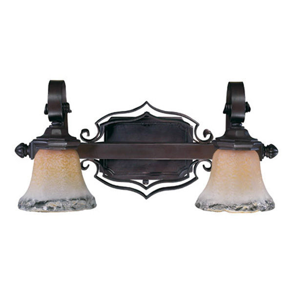 Quorum 5221-2-13 - Bathroom Sconce Image