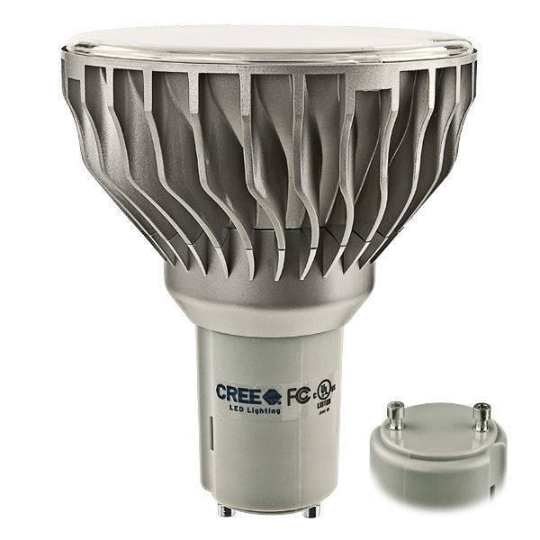 Cree LBR30A92-50D-GU24 - Dimmable LED - 12 Watt - BR30 Image