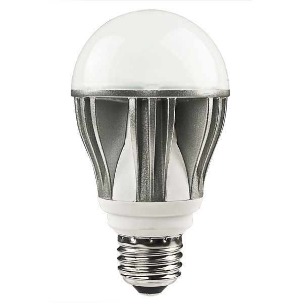 Dimmable LED - 8.5 Watt - A19 - 60 Watt  Equal Image