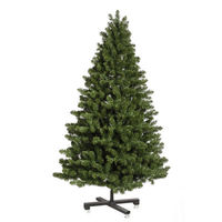 7.5 ft. x 68 in. - Grand Teton Pine - 1793 Classic Tips - Unlit - Vickerman Artificial Christmas Tree