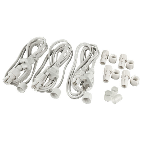 3/8 in. - Incandescent - Rope Light Accessory Kit Image