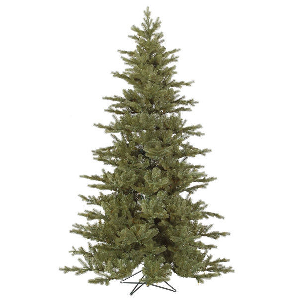 12 ft. x 76 in. Artificial Christmas Tree Image