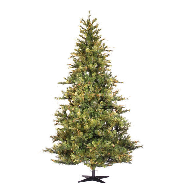 14 ft. x 84 in. Artificial Christmas Tree Image