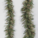 6 ft. Christmas Garland Image
