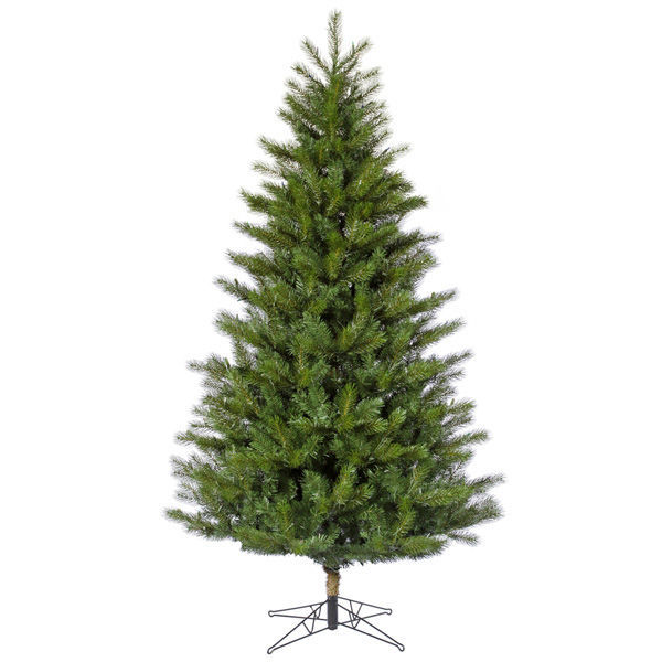 9 ft. x 61 in. Artificial Christmas Tree Image